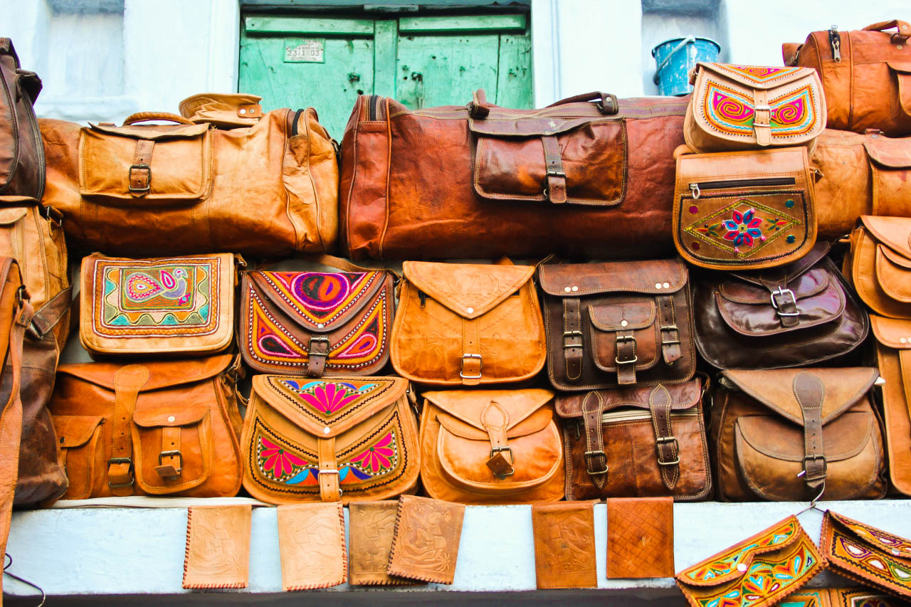 Places for Shopping in Udaipur – Best Shopping Places in Udaipur
