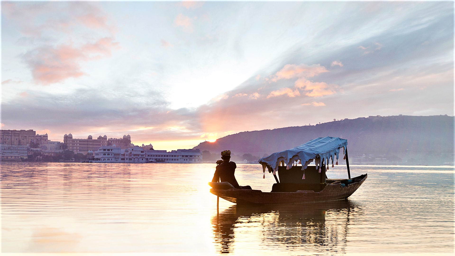 Best Places in Udaipur for Any Kind of Photoshoot