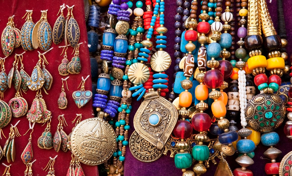 Udaipur Jewellery Market – Best Jewellery Showrooms & Jewellers in Udaipur City