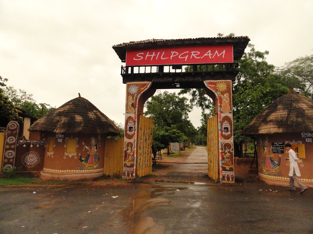 Shilpgram Udaipur Shopping – Village of Arts & Crafts