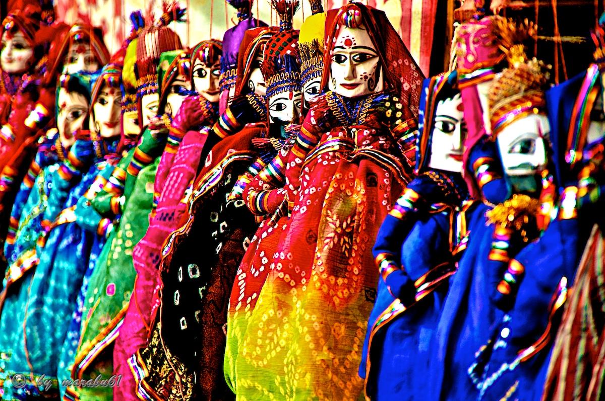 Handicraft Market in Udaipur – Famous Handicrafts Bazaar in Udaipur