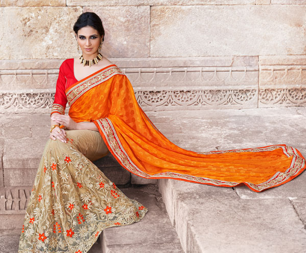 Best Sarees in Udaipur – Best Saree Retailers & Shops in Udaipur