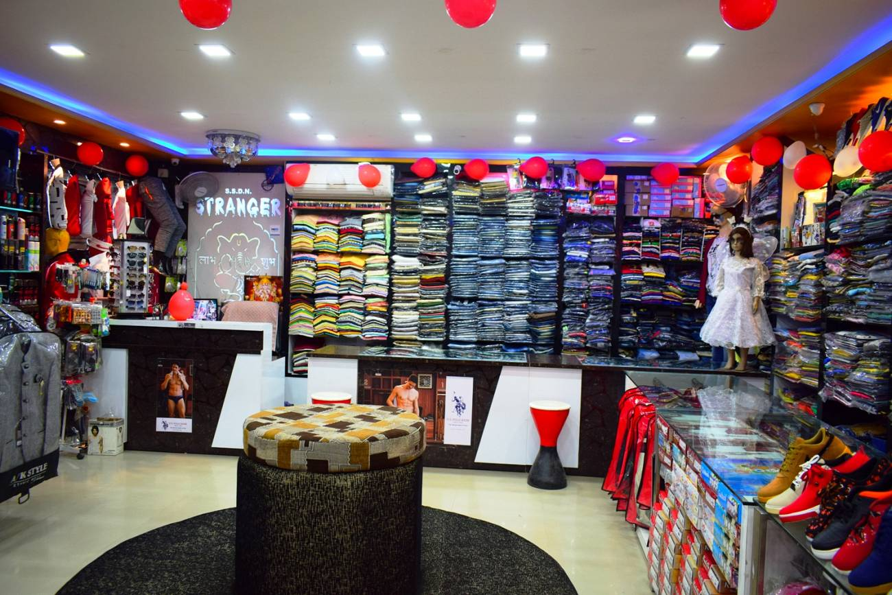 Boutique in Udaipur – Best Women's and Men's Boutique in Udaipur City