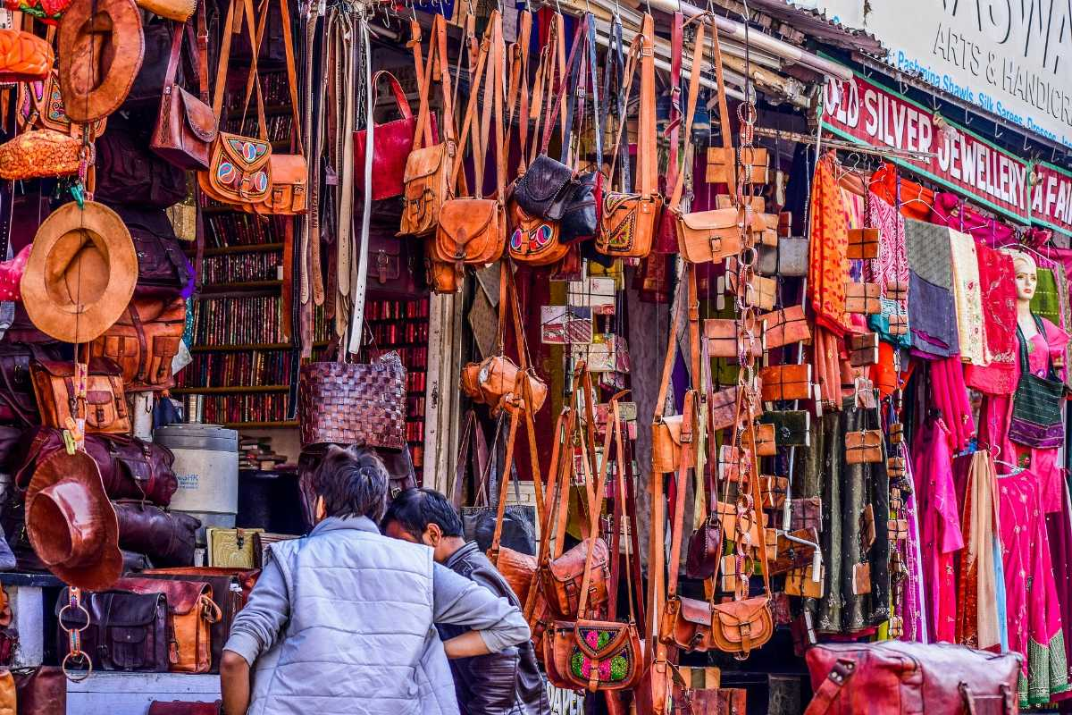 Bapu Market Udaipur – Facts and All About Bapu Bazaar Udaipur
