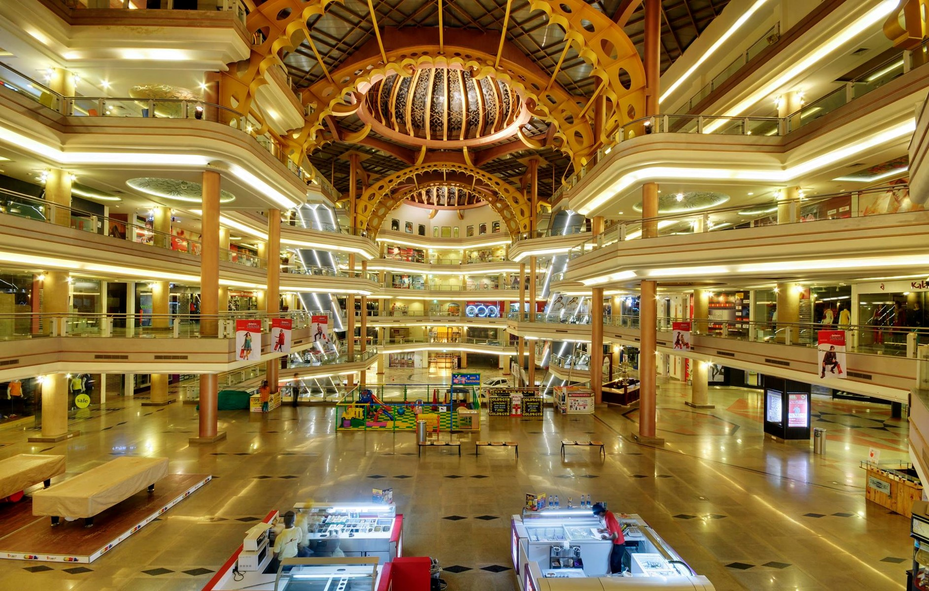 Best Mall in Udaipur – Best Shopping Malls in Udaipur to Visit