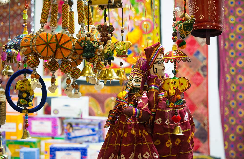 Udaipur Market Area – Best Shopping Places in Udaipur