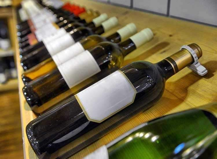 Government Wine Shop in Udaipur – Best Wine and Liquor Seller in Udaipur