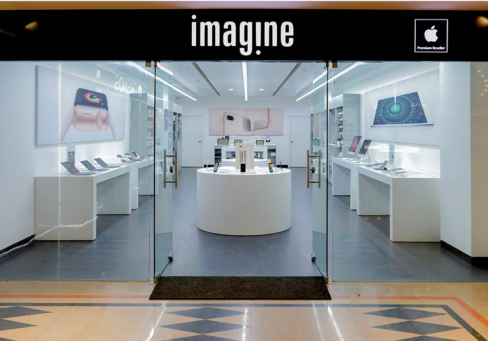 Iphone Store Udaipur – Authorized Apple Stores in Udaipur