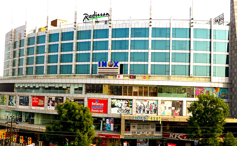 Udaipur City Mall – Everything You Need to Know About