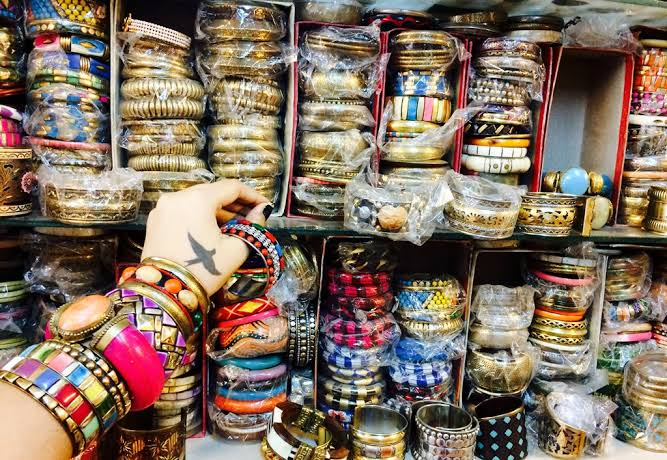 Jewellery Shopping in Udaipur – Best Places, Shops & Markets for Jewellery Shopping in Udaipur