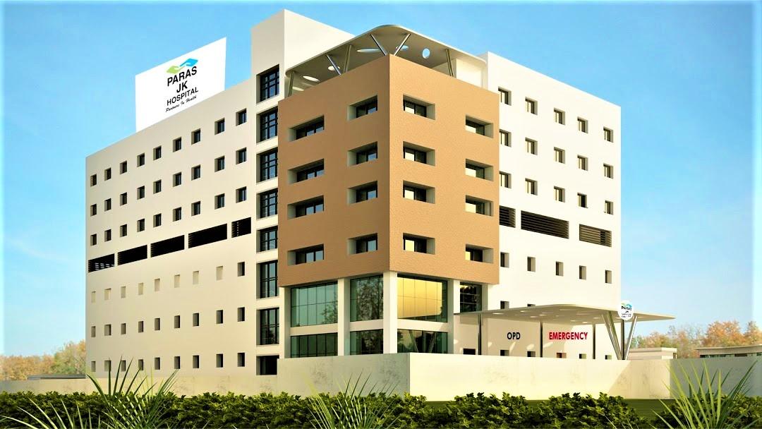 Fortis Hospital Udaipur – Best Hospital in Udaipur, Rajasthan