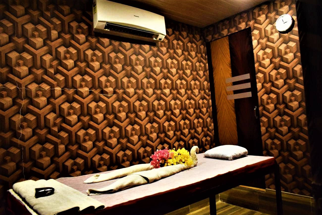 Best Spas & Wellness Centres in Udaipur