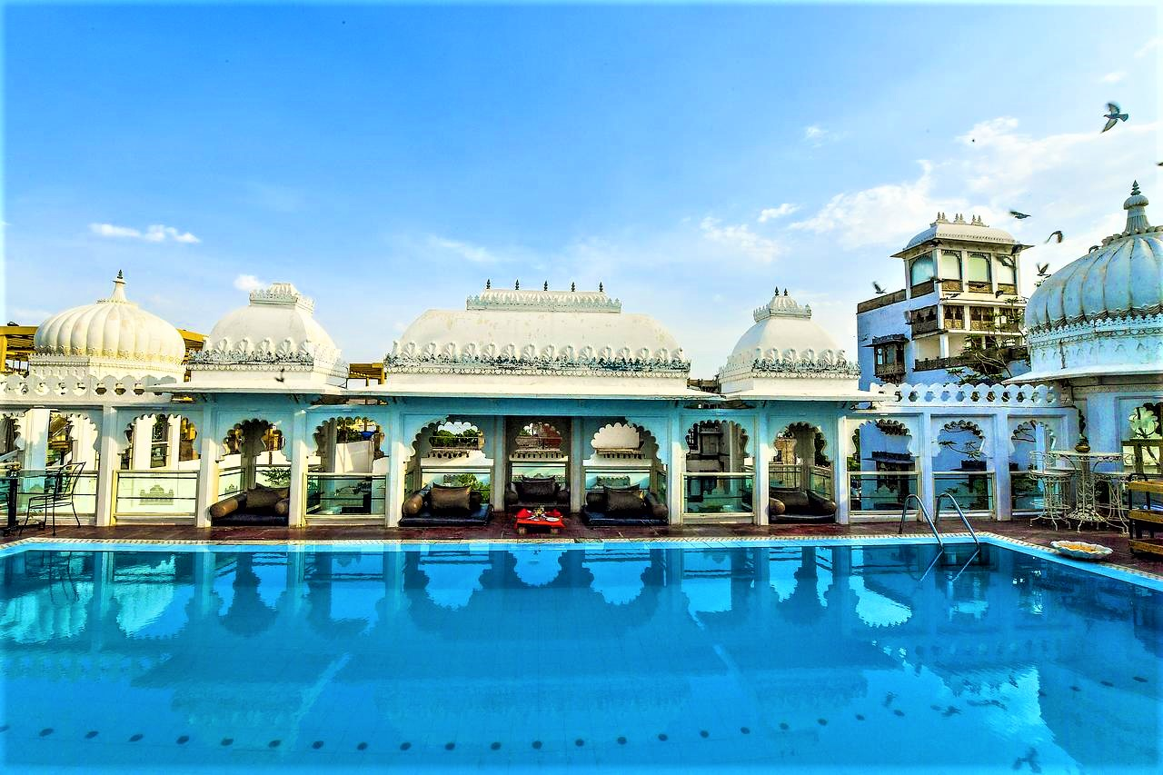 Udai Kothi Udaipur – Best 3 Star Luxury Boutique Hotel in Udaipur