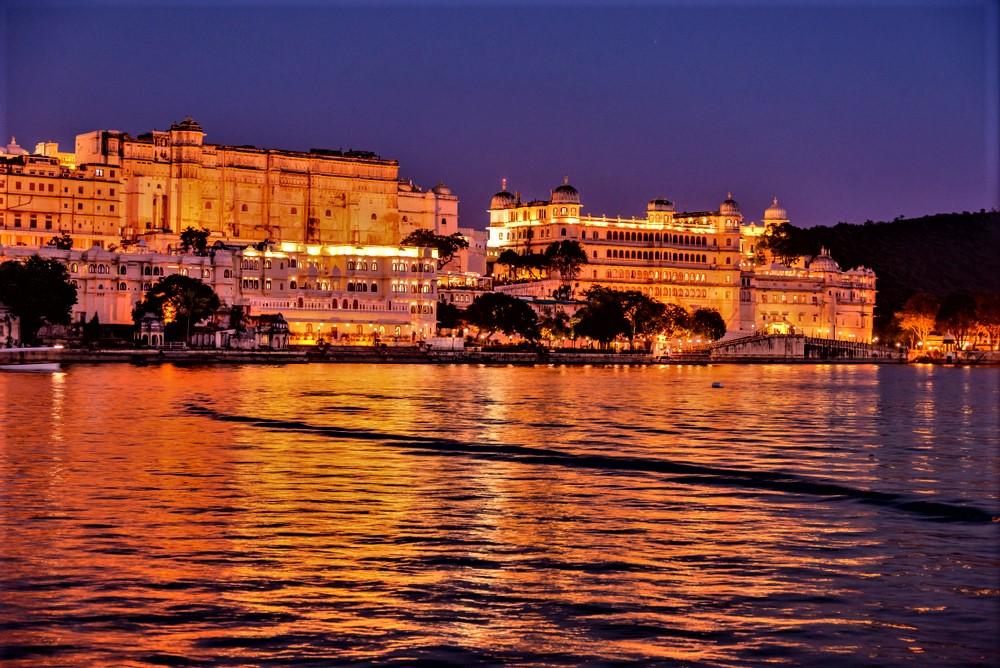 City Palace Udaipur Timings – Opening, Closing & Visit Timings 2020
