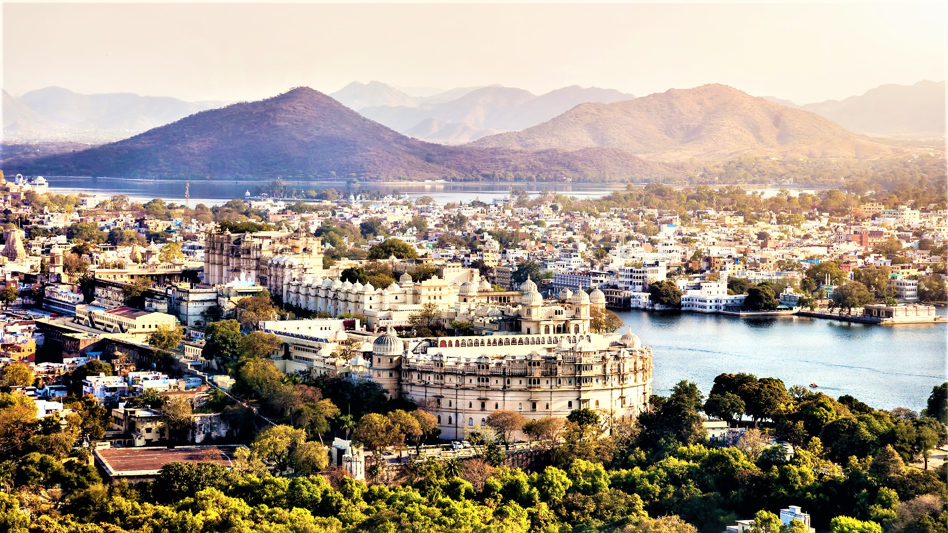 Best Areas to Stay in Udaipur – Accommodation in Udaipur City