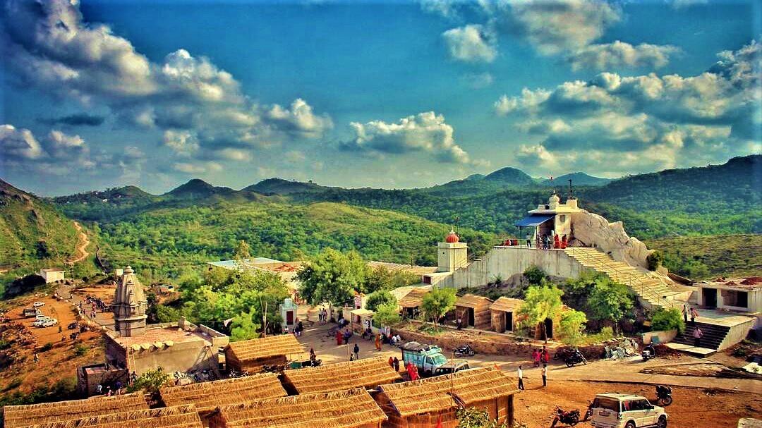 Ubeshwar Ji Udaipur – Everything About Ubeshwar Mahadev Temple Udaipur