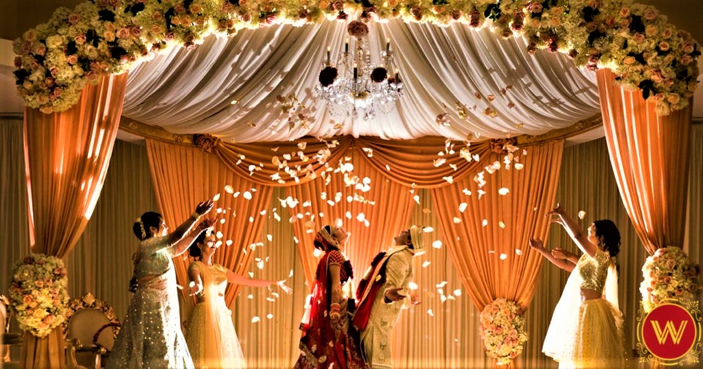 6 Best Wedding Planner in Udaipur – Destination Wedding Planner in Udaipur