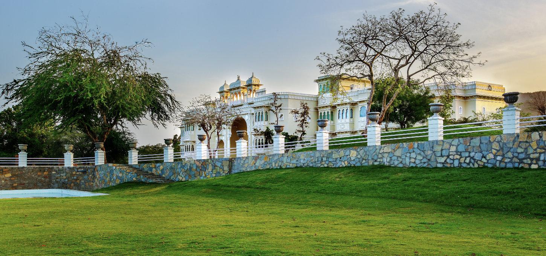 Shouryagarh Resort - Udiapurian