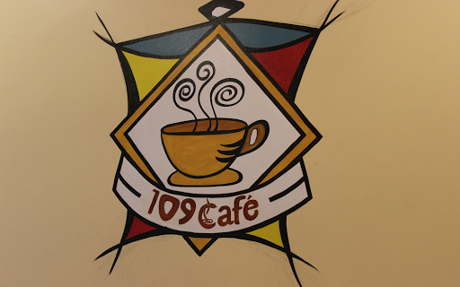 1o9 Cafe Udaipur