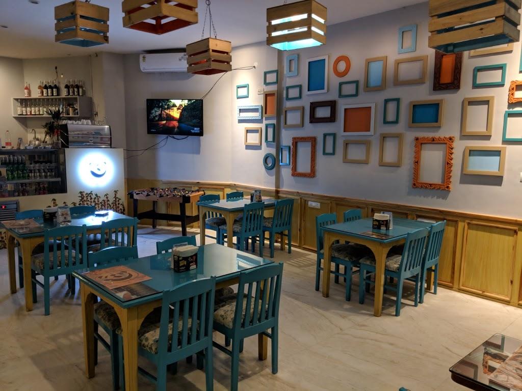 Café Lazy Beans Udaipur