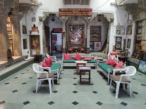 Café Namaste French Bakery Udaipur