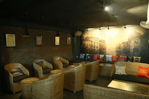 Dialogue Café Udaipur