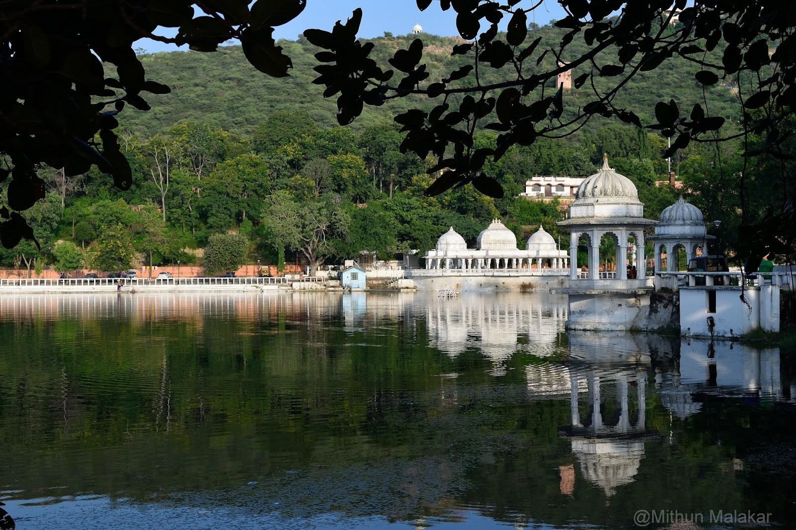 Dudh Talai Udaipur