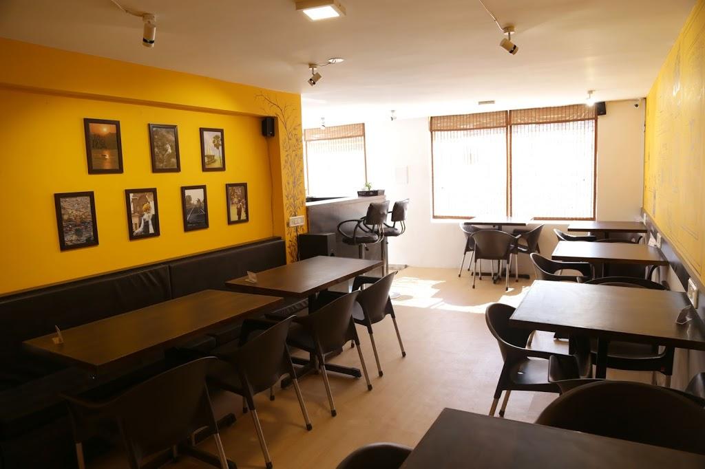 Espresso Love Cafe Udaipur