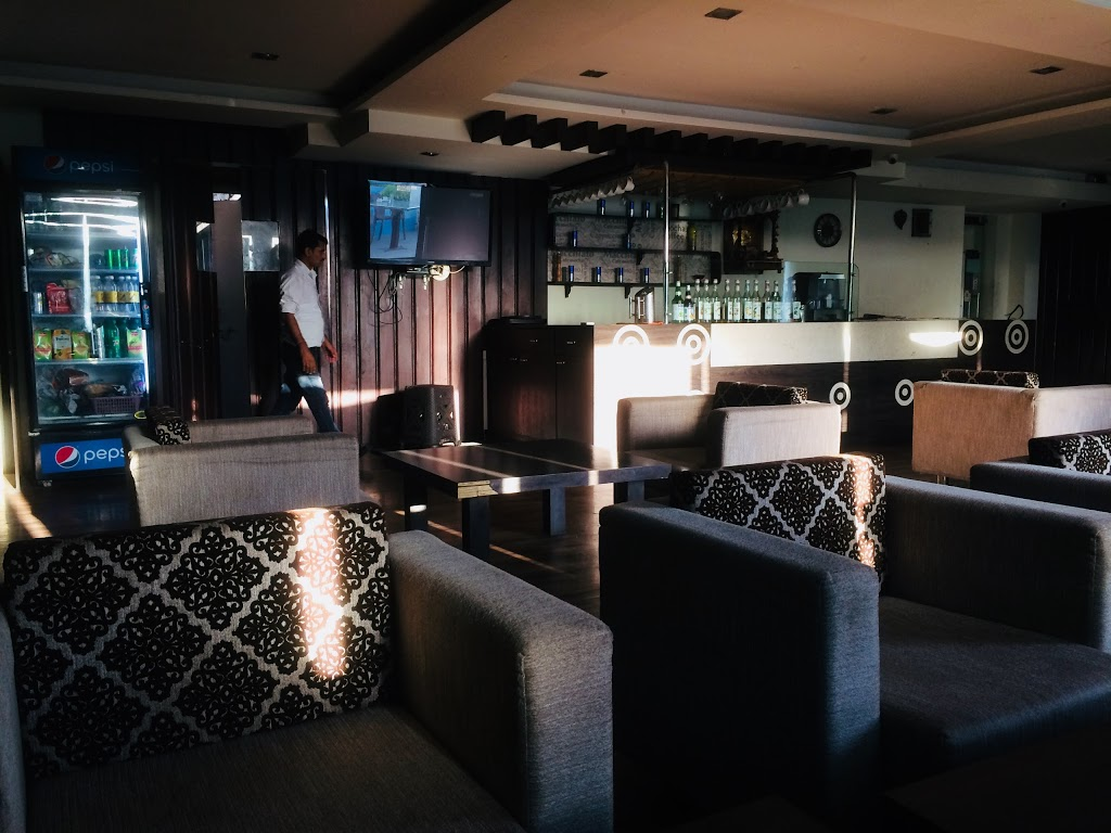 Kava Café & Lounge Udaipur
