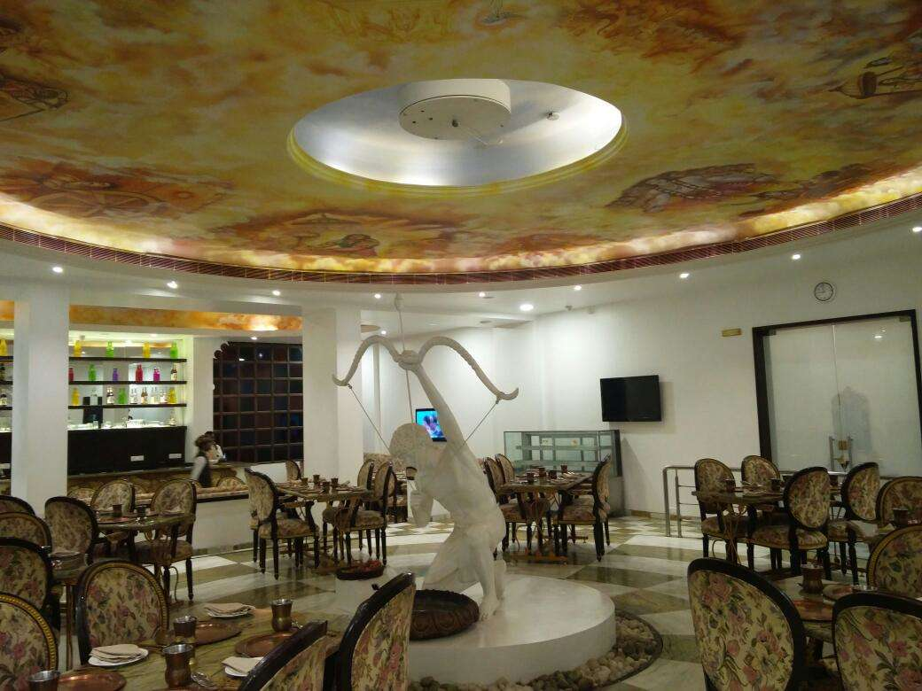 Mudra - the Lounge Bar Udaipur