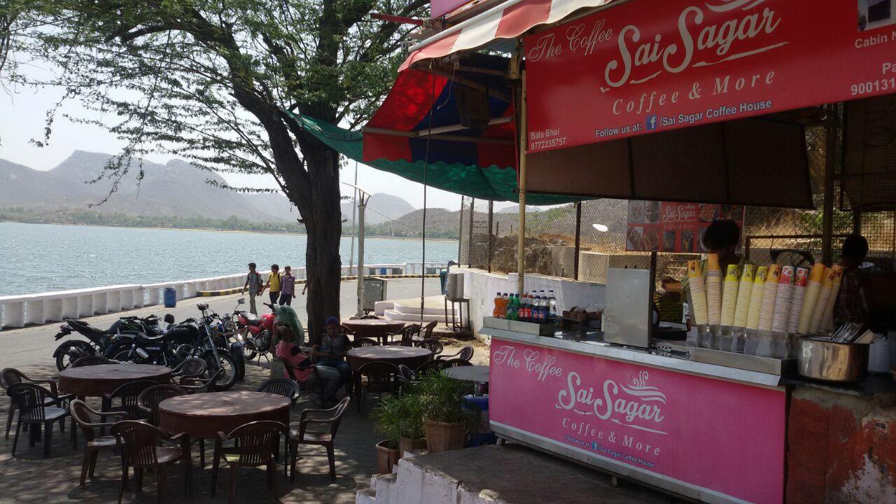 Sai Sagar Coffee House Udaipur