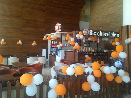 The Chocolate Room Cafe Udaipur