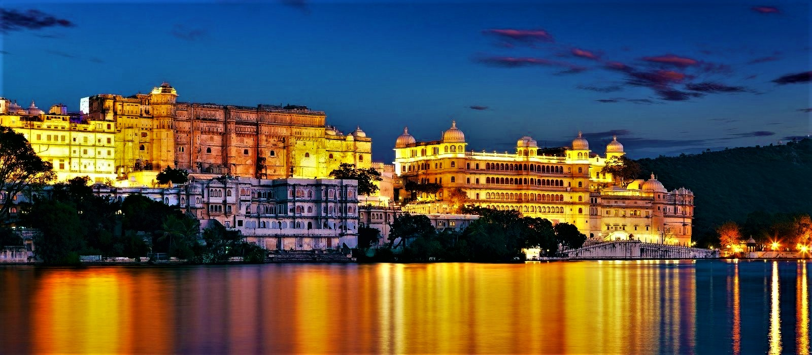 Places to Visit Between Udaipur and Kumbhalgarh