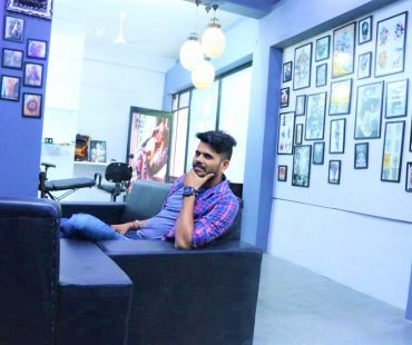 Meet With the Best Tattooist & Tattooer – Rajveer Singh (Inkrider Tattoo Studio)