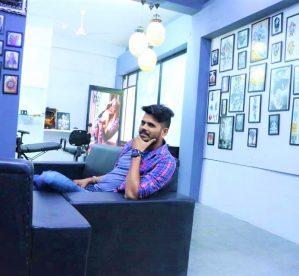 Meet With the Best Tattooist & Tattooer – Rajveer Singh (Inkrider Tattoo Studio)