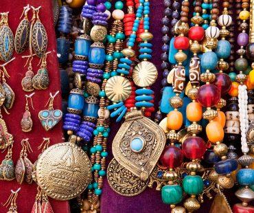 Udaipur Jewellery Market – Best Jewellery Showrooms & Jewellers in Udaipur City