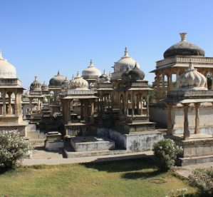 Ahar Cenotaphs – The Unexplored Spot of Udaipur
