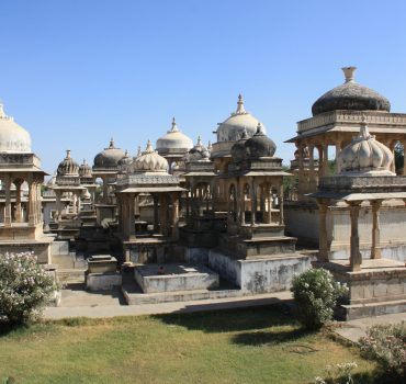 Ahar Cenotaphs – The Unexplored Spot of Udaipur