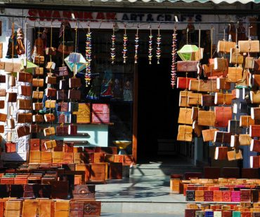 Famous Market in Udaipur – Places for An Ultimate Experience of Shopping in Udaipur