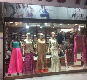 Designer Boutiques in Udaipur – Best Fashion & Clothing Designer Stores