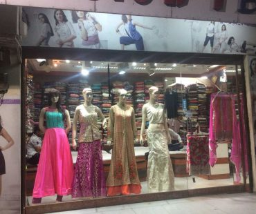Designer Boutiques in Udaipur – Best Fashion & Clothing Designer Stores