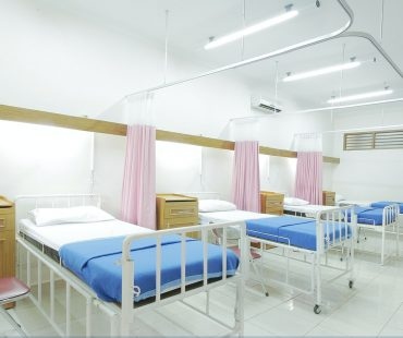 List of COVID Hospital in Udaipur