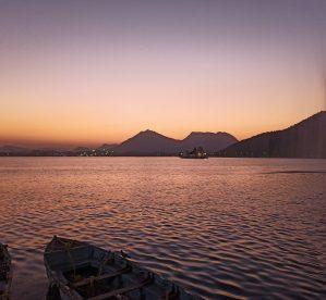 Fateh Sagar Lake – The Beauty of Udaipur