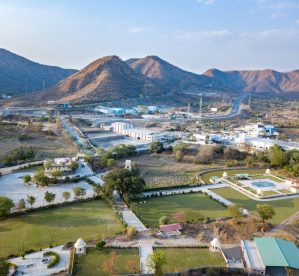 Green Royal Resort Udaipur – Best Resort in Udaipur