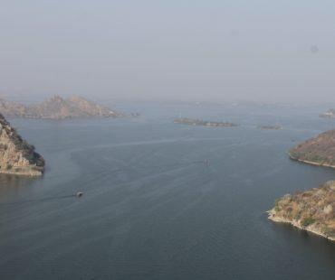 Jaisamand Lake Udaipur – An Exotic Place to Explore