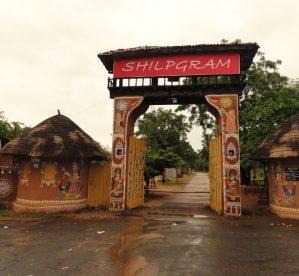 Shilpgram Udaipur Shopping – Village of Arts & Crafts