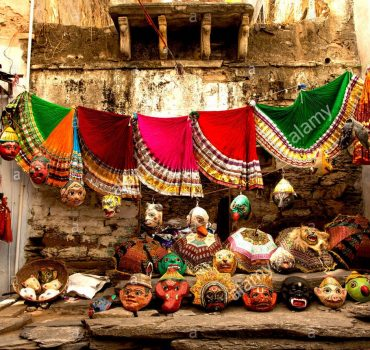 Bada Bazaar Udaipur – Best Shopping Market of Udaipur