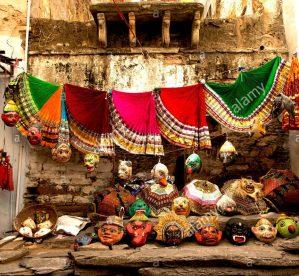 Bada Bazaar Udaipur – Best Shopping Market of Udaipur