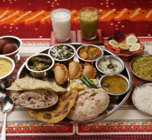 Best Places to Eat Rajasthani Food in Udaipur
