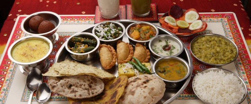 Best Restaurant in Udaipur for Lunch